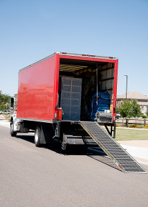 Corporate Relocation Movers Weston