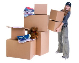 Packing Tips Florida Residents