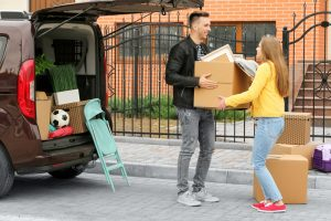 Professional Apartment Movers