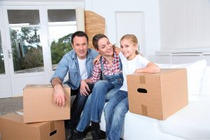 apartment moving services