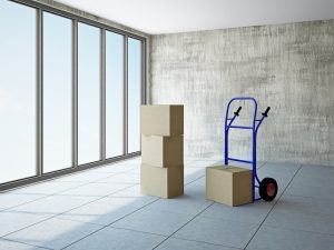 Plan your next commercial move to reduce costs.