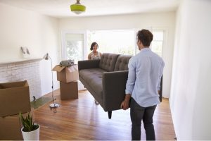 Save money by hiring Delray Beach apartment movers.