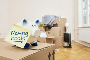 House moving costs in Delray Beach