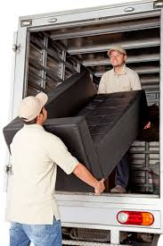 Local Moving Company Coral Springs, FL