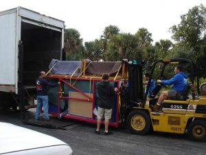 Movers Serving Delray Beach Florida