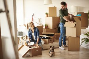For the best moving and packing experience in Delray County, call Joe Bonnie & Son Moving & Storage at 561-272-2122.