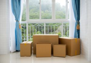 Pack Your House Efficiently