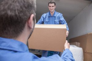 Professional Miami Movers