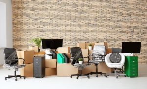 Hiring a professional packing service in Delray Beach can save your business time and money.