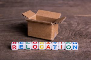 Residential or office relocation in Delray Beach