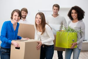 Professional office movers in Delray Beach