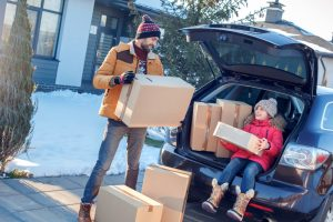 Is moving during the winter more expensive?